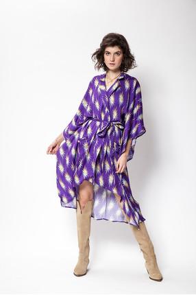 {b}ZUZIA 178 cm modelka kimono S/M buty Amoreshoes