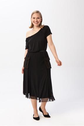 {b} ANIELA 174 cm freelancer top S skirt S