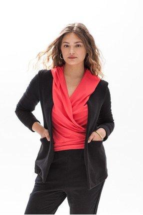 {b}ELLA 173 cm model jacket M