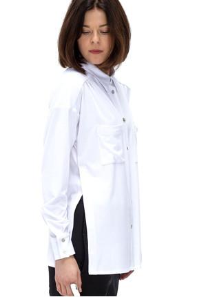 {b}ANGELIKA 170 cm actress shirt XS pants XS