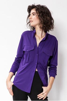 {b}ZUZIA 178 cm model shirt XS pants XS