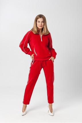 {b} KINGA 175 cm make up artist pants S sweatshirt S