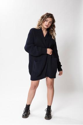{b}ELLA 173 cm modelka sweter one size