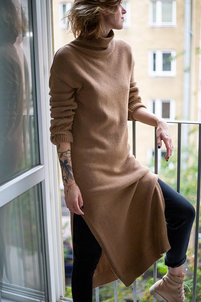 {w}AGNIESZKA 173 cm projektantka sukienka XXS/XS